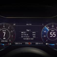 new-ford-mustang-12-inch-lcd-digital-instrument-cluster-in-normal-view