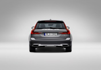 New Volvo V90 Cross Country Studio