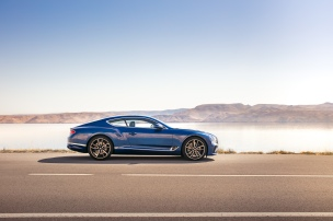 New Continental GT - 11
