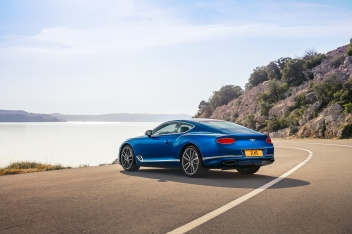 New Continental GT - 12