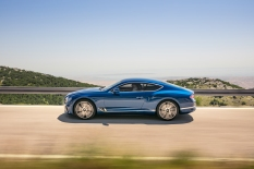 New Continental GT - 7