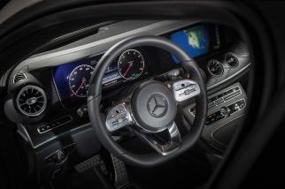 Mercedes-Benz Cars auf der LA Auto Show 2017: Vom CLS bis zum Mercedes-AMG Project ONE: Sportlich in die Zukunft