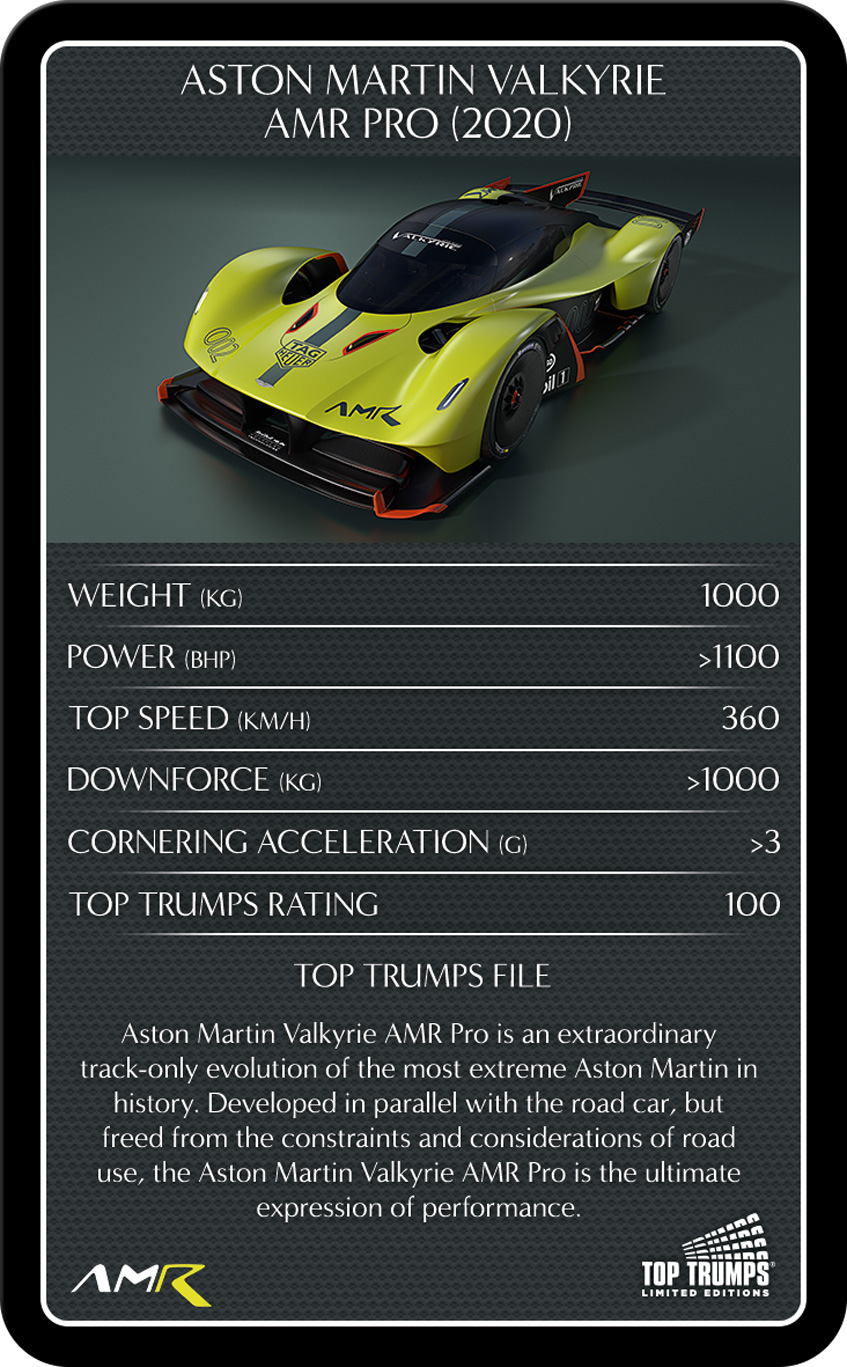 Gims 2018 Aston Martin Valkyrie Amr Pro The Auto Loons