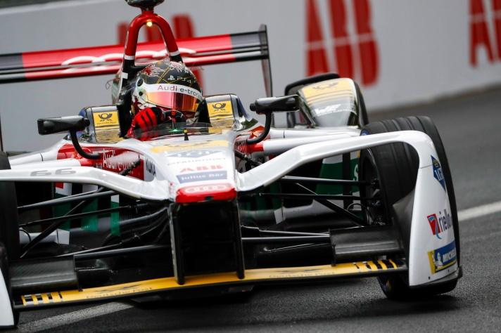 Daniel Abt (GER), Audi Sport ABT Schaeffler, Audi e-tron FE04.