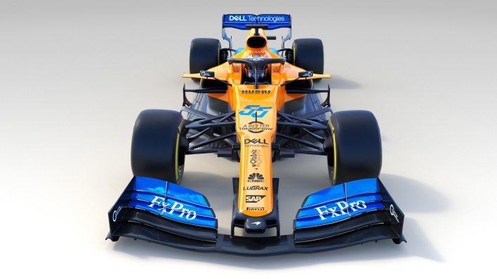 MCL34 Front High_Branded_LAUNCH LIVERY 14 FEB 2019
