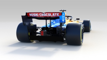 MCL34 Rear_Branded_LAUNCH LIVERY 14 FEB 2019
