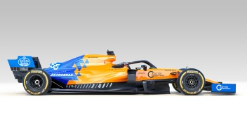 MCL34 Right Side_Branded_LAUNCH LIVERY 14 FEB 2019