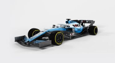 ROKiT Williams Racing-3