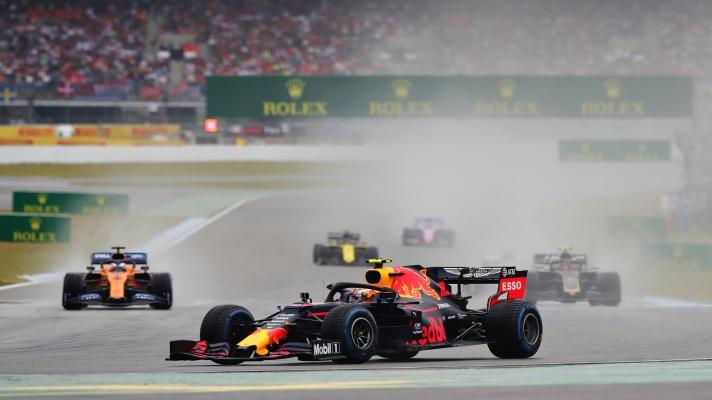 F1 Grand Prix of Germany