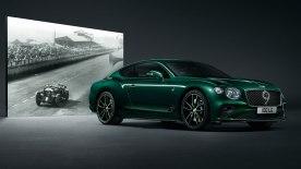 Continental GT No 9 Edition - 3