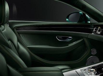 Continental GT No 9 Edition - 6