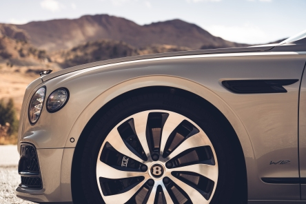 Flying-Spur-White-Sand-1