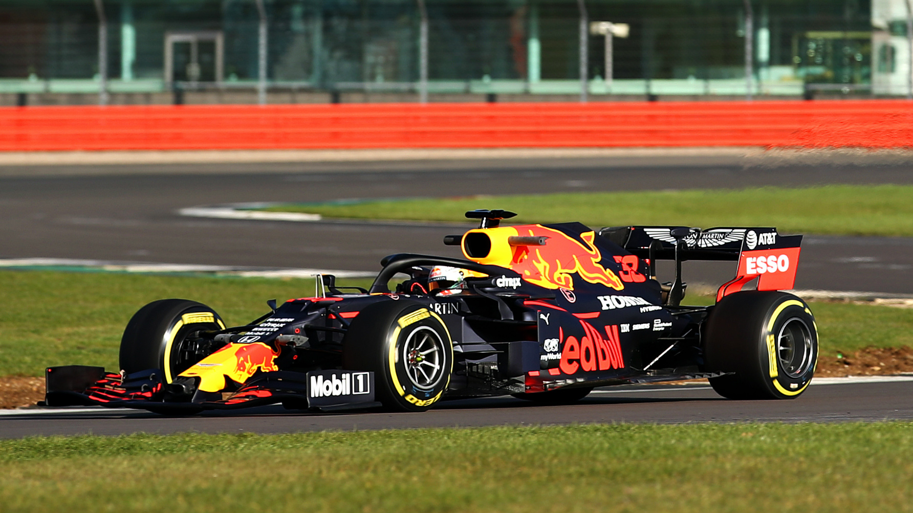 F1 2020 Aston Martin Red Bull Racing Rb16 The Auto Loons