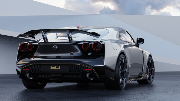 Nissan-GT-R50-by-Italdesign-production-rendering-Silver-RR